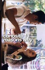 curiosità su 13 reasons why by emclarvke