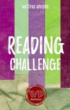 #ReadingChallenge by WP_Advisor