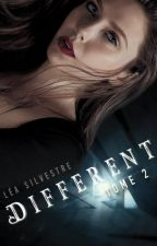 Different -T2 by MevChat