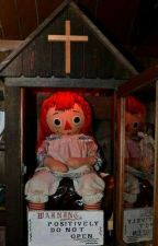Kisah Annabelle 2 by AndhinaLopers