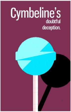 Cymbeline's Doubtful Deception by Adre-Omega3