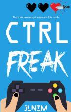 Control Freak ✔️ by jalenisms