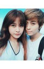 GilenChi - Mình yêu nhau đi by mykute1412