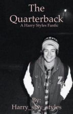 The Quarterback (au/h.s) by Harry_slay_styles