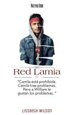 Red Lamia | Hombres Lobo by ElymWii