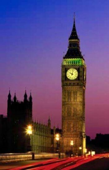 London Friendship & Love