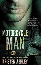 MOTORCYCLE MAN- LIVRO 4 by Alineprincess
