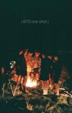 |BTS one shot| by indolansarmvs