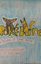 Pokèdare- a Pokèmon truth or dare book by SilverStar2004