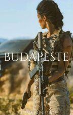 Budapeste by Milena-piar