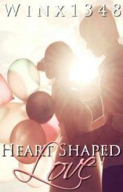 Heart Shaped Love by winx1348