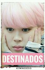 Destinados - YoonMin 🐾 Omegaverse - (TERMINADO) by KimNoe03