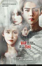 war'zone | oseh;imyoona by perfecttstranger
