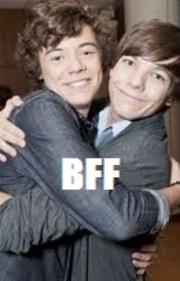 Life as Larry Stylinson