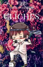 Hetalia Fanfiction Cliches by Aph_Weed