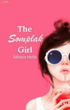 The Somplak Girl by Adhania65