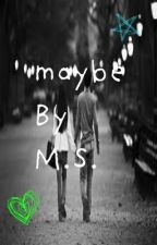 Maybe by landofhorses