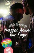 Wrapped Around Your Finger ✘Muke by xxheartlessmuke