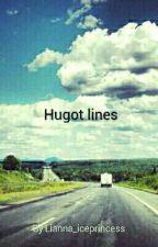 Hugot lines by Lianna_BlazedFire