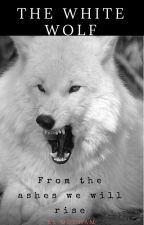 The White Wolf by oddham