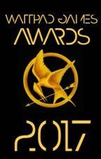 Wattpad Games Awards   CLOSED by justanotherawards