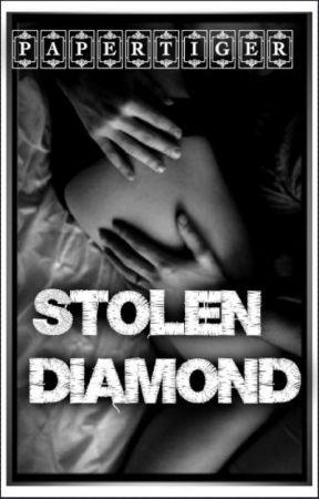 The Thief Wants the Gangleader's Daughter by DarkTwist_014