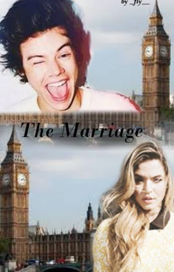 The marriage. (HarryStylesFF) -completa-