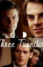 Three Tuxedos by to-tvd