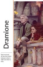Dramione by sun023