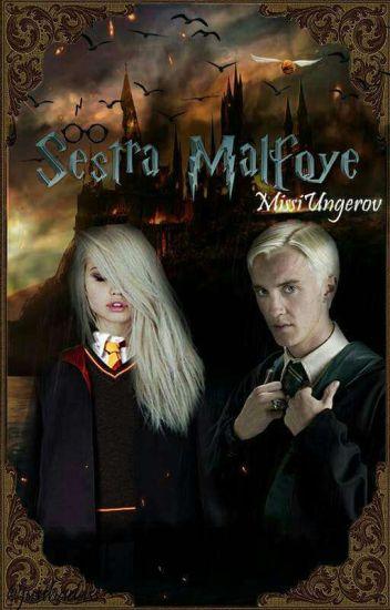 Sestra Malfoye