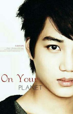 On your planet  by shell_ravi
