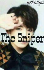 The Sniper ( BTS ) by yzknryn