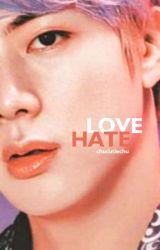 LOVE-HATE    k.sj by chucutiechu