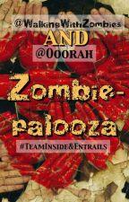 Zombie-Palooza Deets Book by Red_Harvey