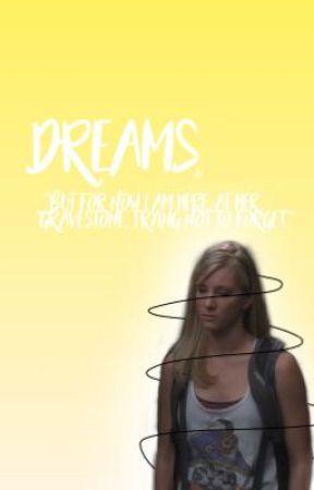 dreams • brittana au by sprinkleofbrittana