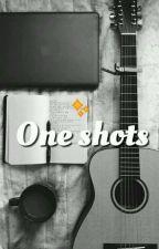 Ziam one shots by batmanziam