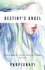 Destiny's Angel by purplenayi