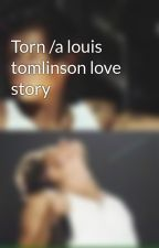 Torn /a louis tomlinson love story by Nandoswagg