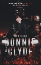 Bonnie & Clyde by kidrauhive