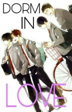 Dorm in Love (BxB) [SLOW UPDATE]  by Sfx_Sama