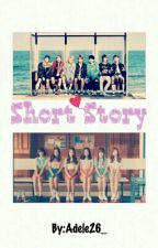Short Story (BTS X G-FRIEND) (END) by Nari_Adele