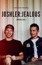 Joshler: Jealous (English) by merliek