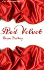 NL •~• Red Velvet •~•Kasper Dolberg by covaciseries