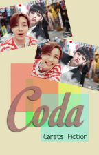 CODA  [JeongCheol/CoupsHan-SVT] by caratsfiction
