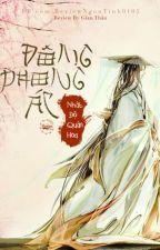 Đông Phong Ác - Nhất Độ Quân Hoa by _nhannhi_