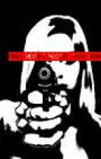 The Girl with the Gun by lvdy_lvck