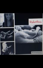 Relentless (Michael Clifford) by Michaelsprincess12
