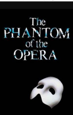Random Phantom of the Opera Short Stories  by Phantomdragon72
