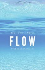 Flow- Avatar : The Last Airbender by Averagecrazychic
