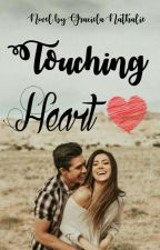 Touching Heart by nathaliejeremia